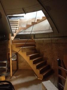 2014-07-28 5e verd trap naar 6e